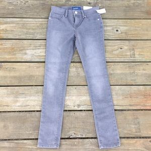 Old Navy super skinny size 10 slim new with tags